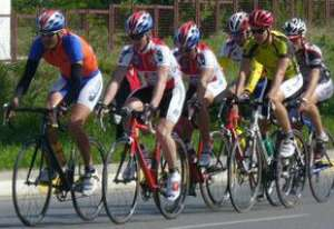 Ciclism: Australianul Simon Gerrans a câștigat prima etapă a Turului Down Under