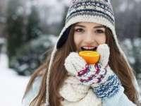 Cinci alimente care ne ajută în lupta cu frigul