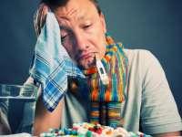 Cinci boli care ne atacă primăvara - Află dacă trebuie să mergi la medic, în funcție de simptome