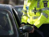 Cinci infracţiuni rutiere constatate ieri de poliţişti maramureşeni