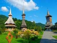 Cinci locuri de poveste din Maramureș pe care trebuie să le vizitaţi