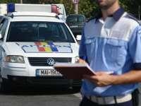 Cinci maramureșeni s-au ales cu dosare penale pentru comiterea de infracţiuni la regimul circulaţiei