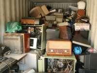 Cinci orașe din Maramureș au puncte de colectare a deșeurilor voluminoase. Sighetul NU apare pe listă