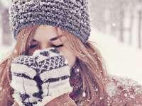 Cinci sfaturi pentru a face față frigului