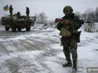 Cinci soldați ucraineni uciși și 14 răniți în estul separatist în ultimele 24 de ore, în pofida armistițiului