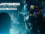 CINEMA - Transformers: The Last Knight se instalează în fruntea box office-ului nord american