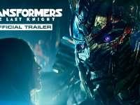 CINEMA - Transformers: The Last Knight se instalează în fruntea box office-ului nord american