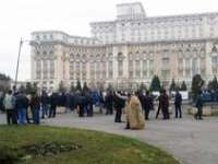 Ciobanii vor relua protestele dacă Legea vânătorii nu va fi modificată până la sfârșitul lunii ianuarie 2016