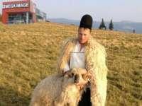 Ciobanul din Jina, vedetă la BBC. Ghiță i-a cucerit şi pe englezi