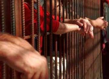 Circa 400 de deţinuţi ar putea fi eliberaţi odată cu intrarea în vigoare a noilor coduri