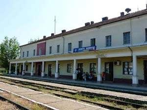 Circulaţia trenurilor, modificată în perioada 28 aprilie - 7 mai