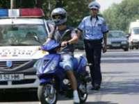 Circulaţia mopedelor pe drumurile publice