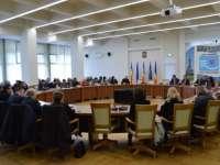 CJ MARAMUREŞ – Legea achizițiilor publice discutată în prezența președintelui ANAP, Bogdan Pușcaș