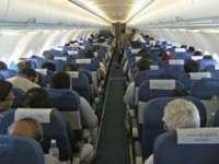 CLIPE DE COȘMAR: Un Boeing 767, redirecționat după turbulențe: 7 persoane au fost rănite