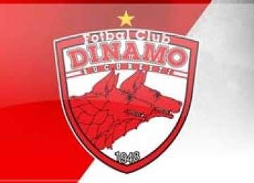 Clubul Dinamo, amendat cu 16.000 de lei de Comisia de Disciplină a FRF