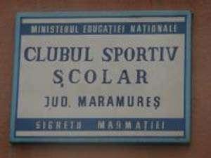Clubul Sportiv Şcolar Sighetu Marmaţiei a rămas fără sediu