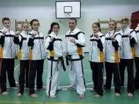 Clubul Sportiv Știința-Dragonul Baia Mare va participa la Cupa Mondială de Taekwon-do ITF din Budapesta