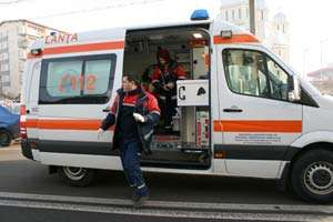 CLUJ: Accident rutier cu șase victime