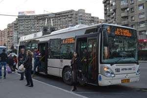 Cluj-Napoca: biletele de transport în comun vor putea fi plătite prin sms începând de la 1 iunie