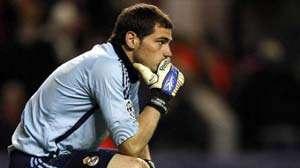 CM 2014 - Căpitanul Spaniei, Iker Casillas, şi-a cerut scuze după umilinţa suferită în faţa Olandei
