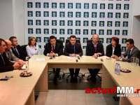 Coaliția pentru Baia Mare și PNL candidează pe liste comune în județul Maramureș