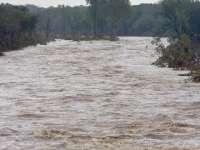 COD GALBEN - Atenționare de inundații, de sâmbătă dimineață până luni la prânz