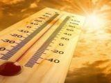 Cod galben de caniculă în nouă județe, de vineri până duminică; temperaturile vor ajunge până la 38 de grade