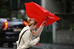 Cod galben de intensificări ale vântului în 6 județe, până sâmbătă la ora 20:00