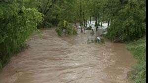 COD GALBEN de INUNDAŢII pe râurile Vişeu, Iza și alte râuri din județ. Află ce ne rezervă vremea pentru următoarele zile