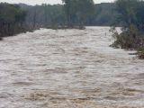 COD GALBEN de inundaţii în Maramureş până vineri dimineaţă