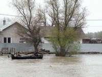 Cod Galben de inundaţii pe râuri din nouă bazine hidrografice, începând din această seară
