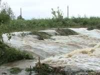 COD GALBEN de inundații și în Maramureș, până duminică seară