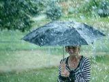 COD GALBEN de ploi și grindină în mai multe localități din Maramureș, în următoarele ore