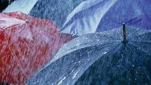 Cod galben de precipitatii pentru urmatoarele 24 de ore in Maramures