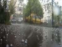 Cod galben de vreme instabilă pentru Maramureş