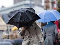 Cod galben - Vremea rea va afecta întreaga țară până joi la prânz
