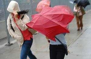 COD PORTOCALIU – Avertizare de vreme severa pentru mai multe localitati din Maramures