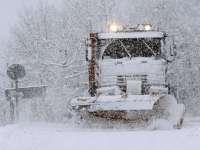 Cod portocaliu de ninsori la munte și cod galben de vânt și disconfort termic în Maramureș