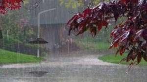 COD PORTOCALIU ŞI GALBEN de ploi şi inundaţii în ţară