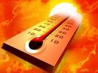 COD ROȘU de temperaturi extreme și disconfort termic în 19 județe și Capitală pentru sâmbătă
