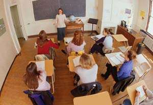 Codul de etică pentru învățământul preuniversitar, în dezbatere publică