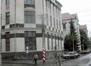 """Colegiul Național """"Dragoș-Vodă"""" în zile de sărbătoare - PROGRAMUL """"Zilelor școlii"""""""