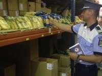 Combaterea evaziunii fiscale şi a comerţului ilicit: 41 operatori economici verificaţi de poliţişti într-o singură zi