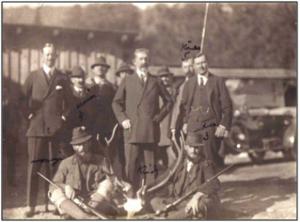 COMEMORARE - 88 de ani de la trecerea în nefiinţă a Regelui Ferdinand I, făuritorul României Mari