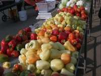 Comerțul ilicit cu legume și cu alte produse, în atenția Poliției