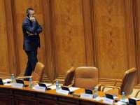 Comisia Juridică a emis aviz negativ în cazul lui Victor Ponta