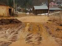 Compania REMIN amendată cu 75.000 lei după accidentul ecologic de la mina Băiuț