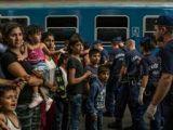Compania ungară feroviară a suspendat toate serviciile internaționale către Europa occidentală