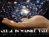 Complexul Astronomic din Baia Mare - Cum sa vezi cerul cu mâinile. Expoziţie dedicată persoanelor cu deficienţe de vedere