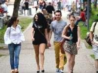 Comunitatea românească din Spania s-a redus față de anul 2012